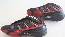 New UFC Ultimate Training MMA Sparring Lightweight Shoes Black  Size 7