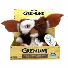 NECA Gremlins Dancing Gizmo Deluxe Plush Figure With Sound 20 cm