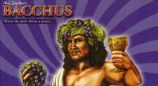 Bacchus: When the gods Throw a Party!