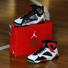 "Air Jordan 7 Chile Red - ""Greater China"" Size 11.5M New"