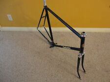 Vintage Centurion SUPER ELITE Road Frameset with Champion #2 Chrome-Moly Tubing