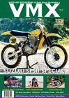 VMX Vintage MX & Dirt Bike AHRMA Magazine - Issue #64