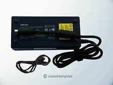 4-Pin 120W AC Adapter For CWT Model PAC120F Channel Well Technology Power Supply