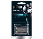 Braun Series 7 70S Electric Shaver Foil and Cutter Replacement Head