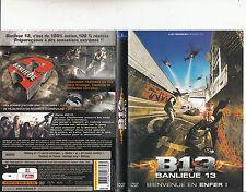 B13:Banlieue 13-2004-Cyril Raffaelli-France Movie-DVD