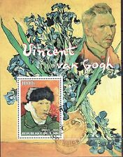 Benin 2003 - Kunst/Art/Gemälde (Van Gogh)