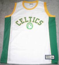 Boston Celtics Majestic Hardwood Classic Jersey