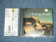 LEE KONITZ & CHARLIE HADEN Japan 1997 NM CD+Obi ISWEET & LOVELY