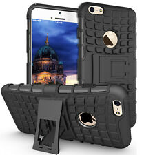 iPhone 6 Case With Stand. NEW Slim 2-Part Protection, Secure Grip Design 2015