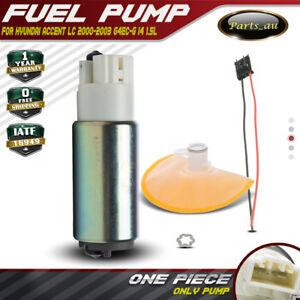 Premium Electric Fuel Pump for Hyundai Accent LC I4 1.5L G4EC-G 2000 2001-2003