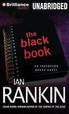 Inspector Rebus: The Black Book 5 by Ian Rankin (2014, CD, Unabridged)