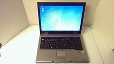 Toshiba Tecra A9-MH1 PC Laptop Notebook Computer Core 2 Duo T7100 1.8GHz 4G 120G
