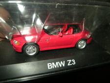 1:43 Schuco BMW Z3 rot/red in VP