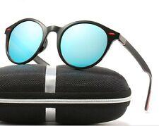 Men Women Sunglasses Polarized Lens Retro Vintage Classy Fancy Sport 2020 Style
