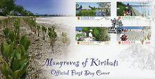Plants First Day Covers Postal Stamps