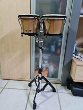 Bongos von LP CP221-AW Latin Percussion, 6