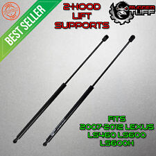 Lift Support Shocks For Lexus LS460 LS600 Pair 07-12 Front Hood Gas Springs 2pc