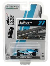 GREENLIGHT 10788 1:64 2017 #27 MARCO ANDRETTI UFD INDYCAR IZOD INDY 500