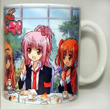 Shugo Chara! - Coffee Mug - Cup - Anime - Manga - Chara - My Guardian Characters