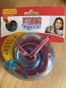 KONG Rewards Shell Small