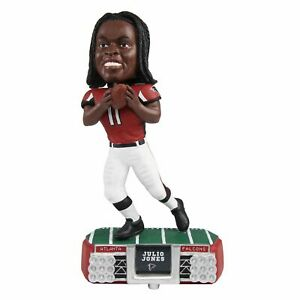 Julio Jones Atlanta Falcons Stadium Lights Special Edition Bobblehead NFL