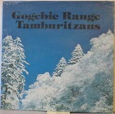 GOGEBIC RANGE TAMBURITZANS s/t LP Yugoslav Ethnic, Private SEALED Yugoslavia