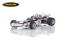 Surtees TS9 Cosworth V8 F1 5° GP England 1971 Rolf Stommelen, Spark 1:43, S4015