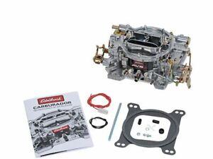 For 1967-1987 Pontiac Firebird Carburetor Edelbrock 27117ZP 1968 1969 1970 1971