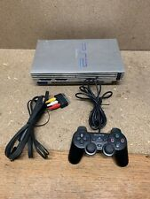 Faulty PS2 PlayStation 2 Fat Console, Spares Or Repairs (Disc Not Reading )