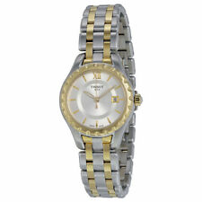 Tissot Women's Mechanical (Automatic) Dress/Formal Watches