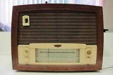 Brown 1950s Radio Collectables