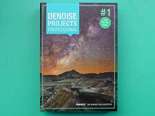Franzis 9783645704649 (Box!) Denoise Projects Professional #1 neu