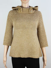 Topshop Button Acrylic Blend Jumpers & Cardigans for Women