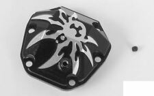 RC4WD Poison Spyder Bombshell Diff Cover for HPI Venture Z-S1920 CNC Ally