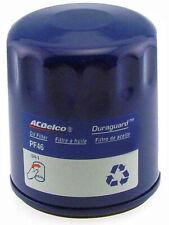 PF46E AcDelco Professional Oil Filter
