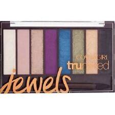 COVERGIRL TruNaked Eyeshadow Palette JEWELS NEW eye shadow tru naked