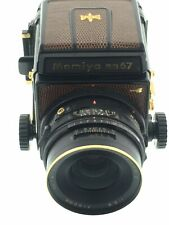 Mamiya RB67 professional S Limited Edition 300 Stck Weltweit, Rare Golden Lizard