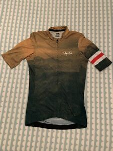 Rapha Country Edition Jersey Size XXS