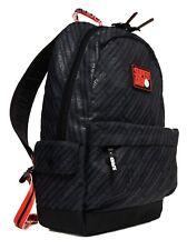 54bc76b290 Superdry Rucksack Dark Marl S Boy Jackel Montana Backpack School Travel  Work Bag