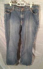 Vintage SO...GSJC Sonoma Women's Relaxed Fit Blue Jeans sz 15 Average