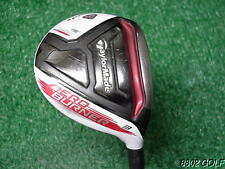 Nice Tour Issue Taylor Made Aeroburner TP 15 degree 3 Wood Project X 7B3 6.5 X
