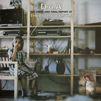 Throbbing Gristle – D.o.A. The Third And Final Report -italy