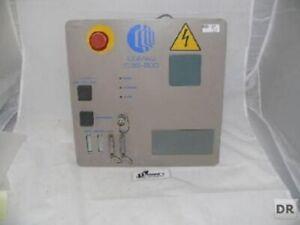 Comau C3G-900 Ipb Interface Panel Board/ Rpa-Remote Panel Adapter