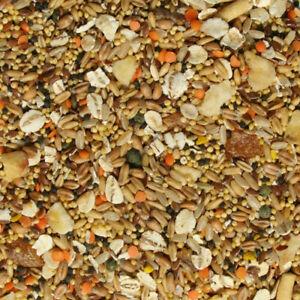 Tidymix Budgie Food High Quality Seed Blend Mix 2.3Kg