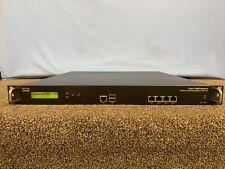 Cisco TTC2-04 TelePresence Video Communication Server CTI-VCS-BASE-K9
