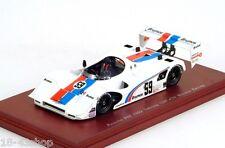 TRUESCALE TSM114304 Porsche 966 n°59 Brumos Racing 12h Sebring 1992 1/43