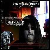 Six Foot Under - Grim Reaper (2011) NEW CD