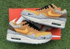 BNIN New Men Nike Air Max 1 Safari Uk5.5