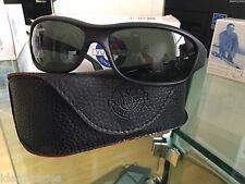 vuarnet sunglasses VL0113 BLACK FRAME PX-3000 GLASS MINERAL LENS *NEW *
