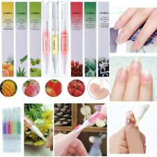 15Pcs Mix Taste Cuticle Revitalizer  Oil Pen Nail Care Treatment Manicure